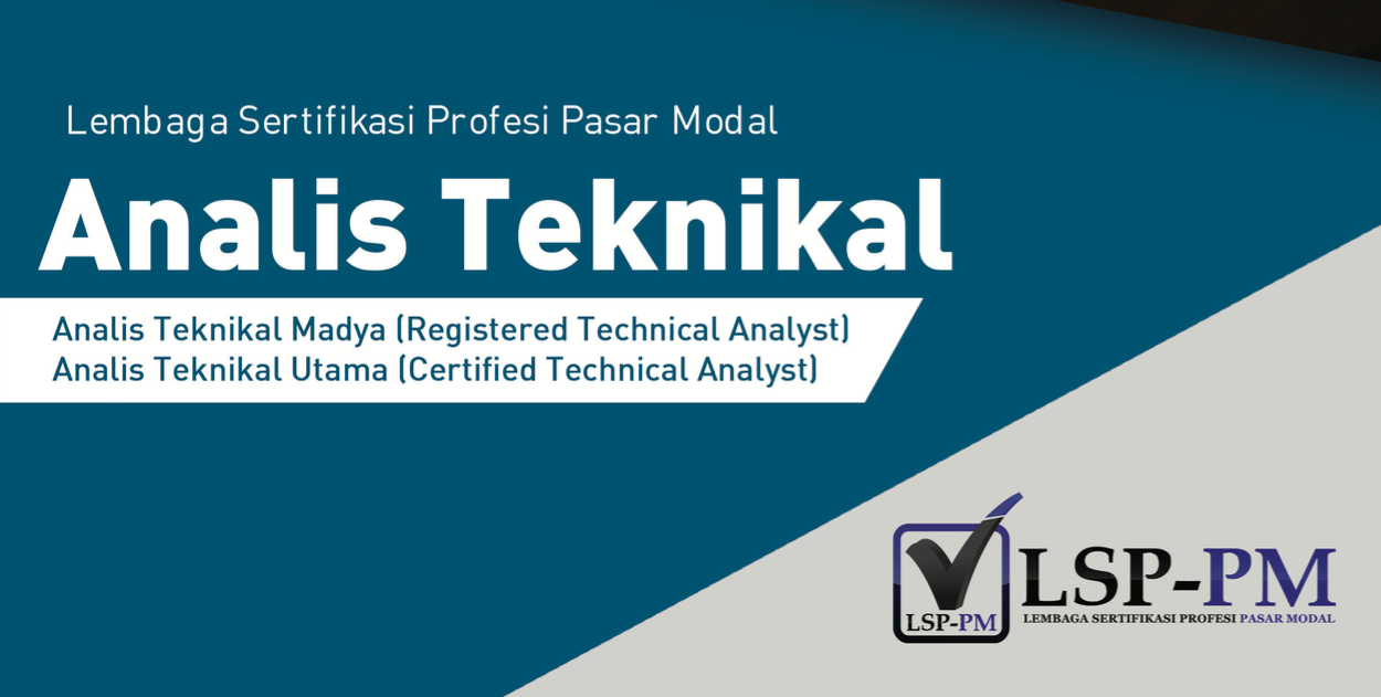 Sertifikasi Analisis Teknikal LSPPM BNSP