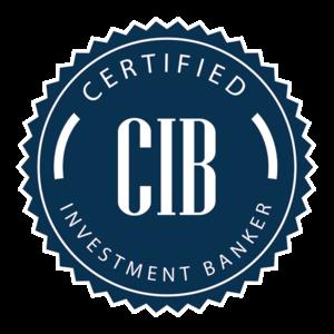 Pelatihan & Sertifikasi Investment Banking Utama - Certified Investment Banking - CIB