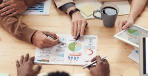 Risiko Bisnis Yang Dihadapi Oleh Perusahaan