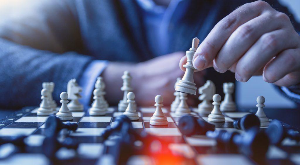Strategi Pasar Modal