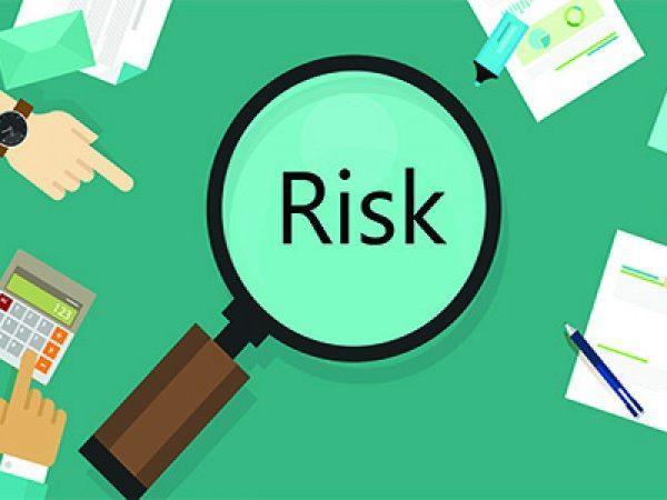 Manajemen Risiko ISO 31000